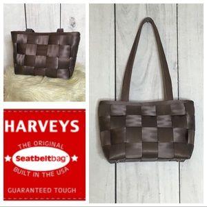 Harvey's Seatbelt bag
